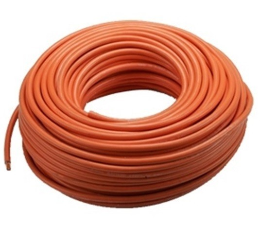 Rubber Copper Welding Cable - Double Insulated