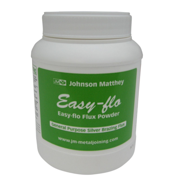 Easy-flo Silver Solder Flux Powder