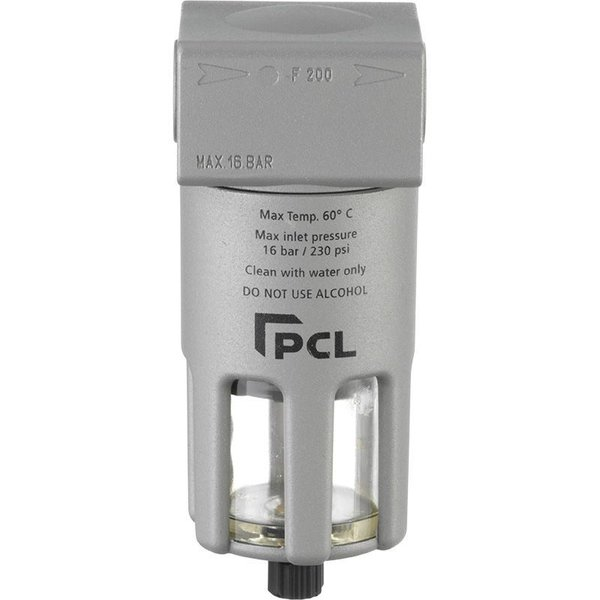 PCL ATF12 Air Treatment Filter 1/2 Ports
