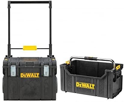 Dewalt TOUGHSYSTEM™ Wheeled Toolbox