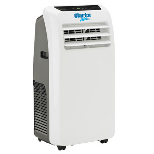 AC13050 - 12000BTU Portable Air Conditioning Unit With Remote Control