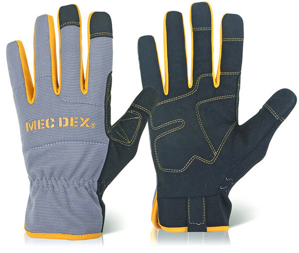 MEC DEX WORK PASSION MECHANIC'S GLOVE