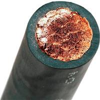Rubber Copper Welding Cable - Single Insulated