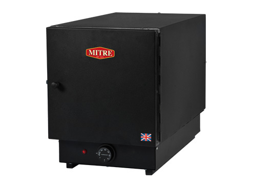 Semi-Portable Drying/ Baking Rod Oven Mitre S50