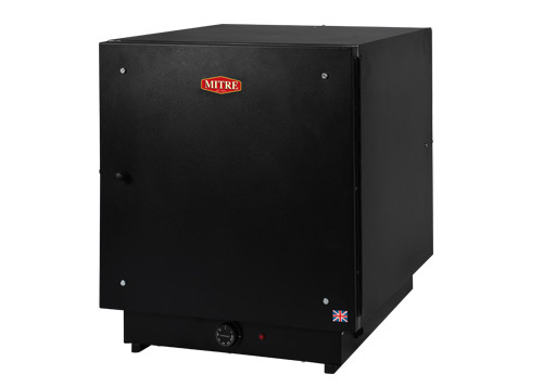 Thermostatically Controlled Stationary Drying/Baking Oven 150kg Capacity Mitre SO6