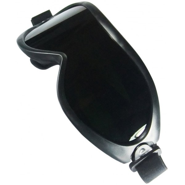 Premium Wide Vision Safety Goggle Anti Fog Shade 5