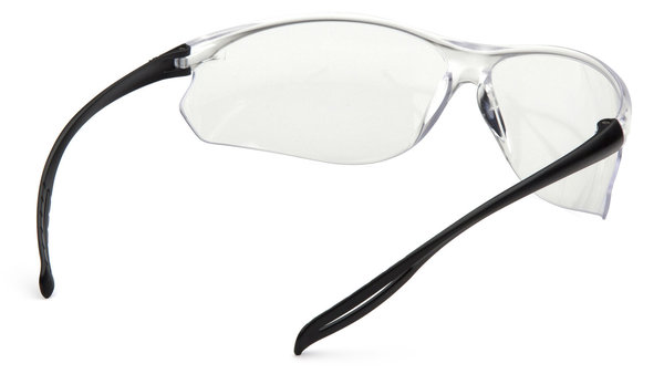 Pyramex Neshoba Lightweight Safety Glasses Clear Lens
